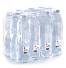 น้ำดื่มสปริงเคิล 550 มล.